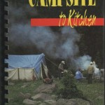 Campsite to Kitchen Cookbook