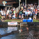 Northern Wisconsin Lumberjack World Championships