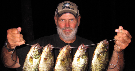 Northern wisconsin fishing report eagle river january 2012 for Eagle river wi fishing report