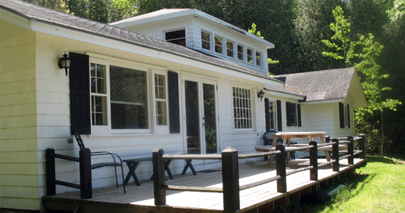 Wisconsin Cottage Rentals Above & beyond